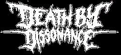 Death by Dissonance Logo