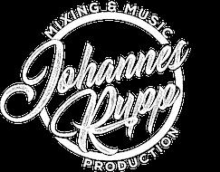 Johannes Rupp Logo